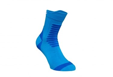 Poc Essential MTB Strong  Socks  - Bleu
