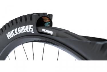 Mousse Anti-Pincement Huck Norris Noir (paire)
