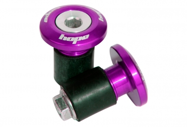 Hope Grip Doctor - Purple