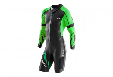 Traje de buceo ORCA Swim Run Core Black Green