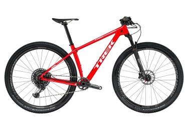 Vtt semi rigide trek procaliber 9 8 sl 29 sram gx eagle 12v project one tfr replica