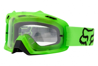 masque fox air space vert