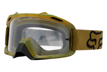masque fox air space army