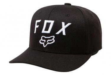Casquette Fox Legacy Moth 110 Noir