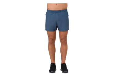 Asics Cool 3.5 in Performance Short Blue
