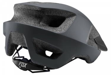 Casque Fox Ranger Gris