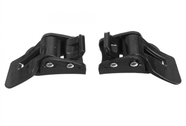 Neatt Replacement Micrometric Buckle Black