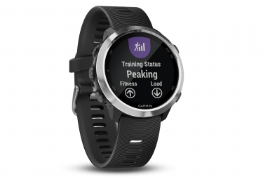 Garmin Forerunner 645 Music GPS Watch Black