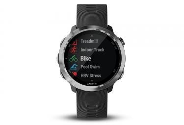 Garmin Forerunner 645 GPS Watch Black