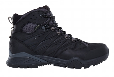 Chaussures de Randonnée The North Face Hedgehog Hike GTX II Mid Noir