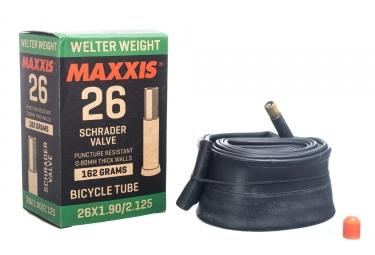 Chambre à Air Maxxis Welter Weight 26'' Schrader