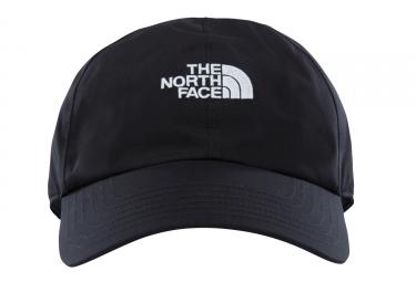 Das Nordgesichts-Logo Gore Hat Black