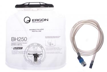 Poche a eau ergon bh250 2 5 litres