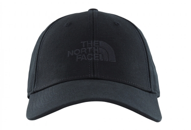 The North Face 66 Classic Cap Black