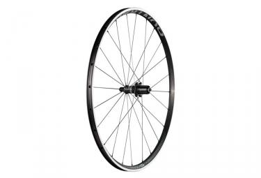 roue arriere bontrager elite tlr paradigm gris