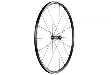 roue avant bontrager elite tlr paradigm gris