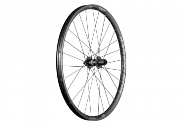 Roue arriere bontrager at550 dc22 29 9x135mm corps shimano sram