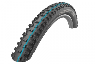 schwalbe nobby nic 29 tire performance tubleless ready folding twinskin addix 2 25