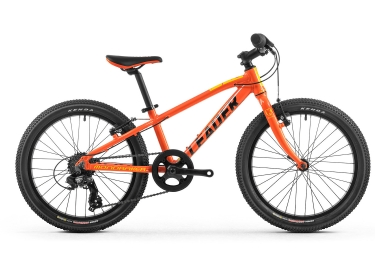 velo enfant mondraker leader 20 orange