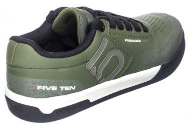 Paire de Chaussures FiveTen Freerider Pro Khaki