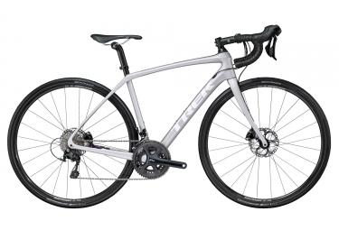Women Trek Road Bike Domane SL 5 Disc 2018 Shimano 105 11S