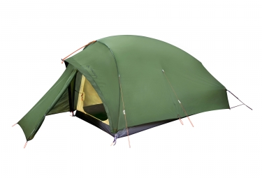 Vaude Taurus UL 2P Backpacking Tent Green
