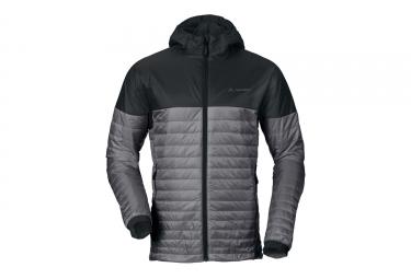 Vaude Freney III Down Jacket Grey Black