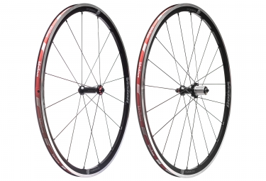 VISION TRIMAX 30 Wheelset Shimano/Sram 11s Black