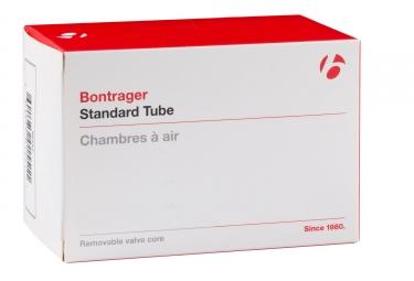 Chambre a air bontrager standard 27 5 x 2 00 2 40 presta 48 mm