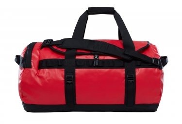 The North Face Base Camp Duffel Sporttasche Rot