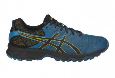 Chaussures running asics gel sonoma 3 bleu 46