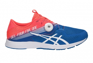 ASICS GEL-451 Blue Red