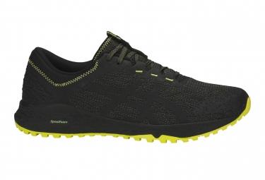 Chaussures running asics alpine xt camo 43 1 2