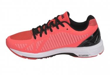 Chaussures de Running Femme Asics Gel-DS Trainer 23 Rose