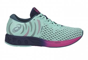 Chaussures running femme asics noosa ff 2 bleu 37 1 2