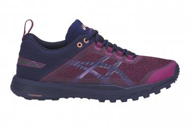 chaussures running asics gecko xt rose 38