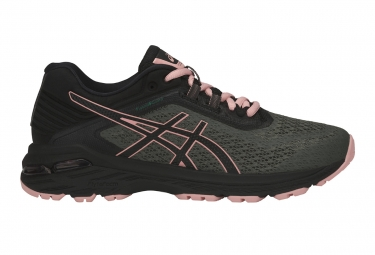 Chaussures running femme asics gt 2000 6 trail plasmaguard 7camo 39