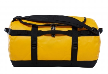 The North Face Sport Bag Duffel Base Camp Yellow