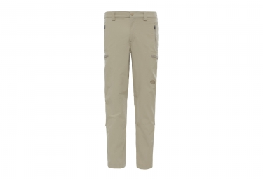 The North Face Exploration Pant Beige