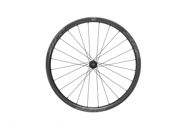 roue avant zipp 202 nsw tubeless disc 9 12 15x100mm