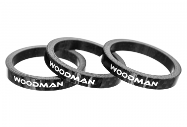 Woodman Kit Spacers 5mm (x3)