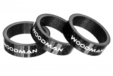 Woodman Kit Spacers 10mm (x3)