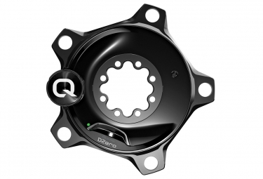 Quarq DZero Powermeter Spider Assembly 8-Bolt, Hidden Bolt, 130mm