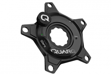 Quarq DZero Powermeter Spider Assembly for Specialized 130 BCD