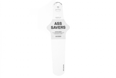 ass savers garde boue pliable transparent