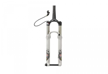 fourche rockshox sid xx wc 26 dual air 120mm xloc 120
