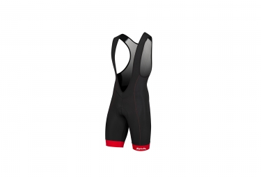 Cuissard spiuk anatomic noir rouge s