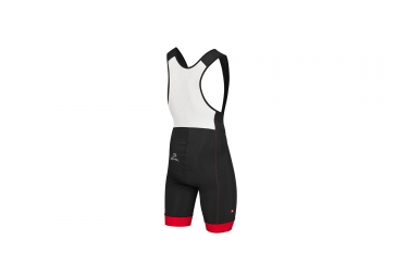 Cuissard SPIUK Anatomic Noir/Rouge