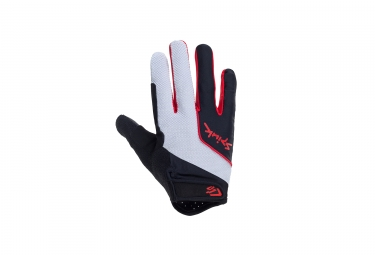 SPIUK XP Long Gloves Black / White