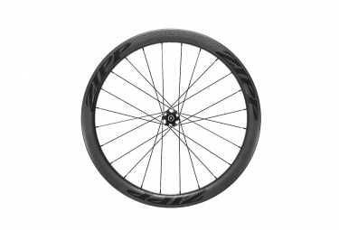 Roue arriere zipp 303 firecrest tubeless disc 650b 9x135mm 12x142mm corps campagnolo